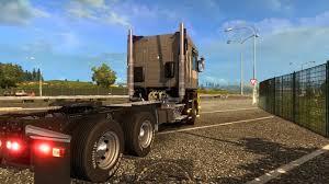 renault trucks magnum renault magnum 6x4 chassis us cat 660 modifier v1 0