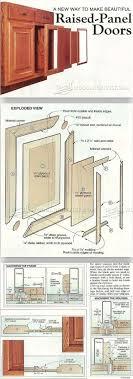 Cabinet Door Construction 31 Best Cabinet Door Construction Images On Pinterest