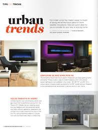 home decor and renovations home decor renovations magazine sólas contemporary fireplaces