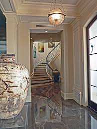 building designers wrought iron stair staircase traditional with stairwell decoration