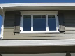 home exterior design material rectangular and circular modern fence balcony exterior design