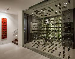 lift your passion with exclusive wine cellar design for classy