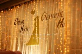 wedding backdrop malaysia something special to you malaysia wedding one stop shop wedding