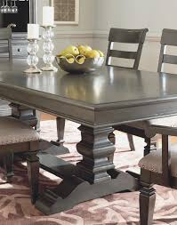 Dining Room Table Decorations Ideas Fresh Trestle Dining Room Table Decorating Ideas Contemporary