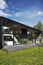 Modern Architecture Home by 1237 Best Bungalows Modern Images On Pinterest Architecture