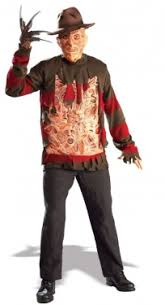 Ms Krueger Halloween Costume Nightmare Elm Street Nightmare Elm Street Costumes