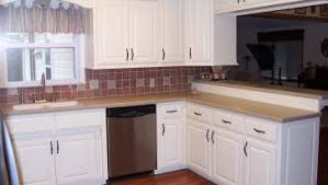 Cheap White Kitchen Cabinets Green Kitchen Cabinets Lowes With - Cheap kitchen cabinets ontario