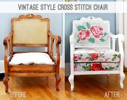 Fun Armchairs 7 Inspiring Diy Chair Makeovers You Can Definitely Try At Home