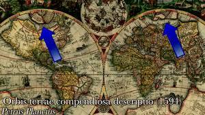 Old World Maps by Old World Maps Flat Earth Mt Meru Youtube