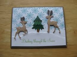 handmade christmas cards stin up handmade christmas cards s cards ideas