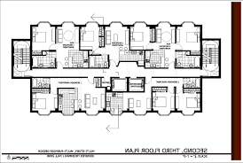 house plan with apartment house plans with rental apartment garage with rental apartment