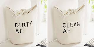 11 best laundry bags and hampers in 2017 cute cotton and hanging