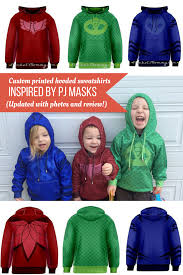 pj masks hooded sweatshirts u2013 an update and a review rocket mommy