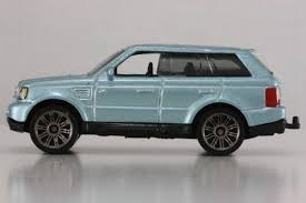 matchbox land rover discovery range rover sport