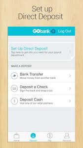 gobank on the app store