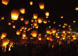 lanterne chinoise mariage lanterne volante pour mariage le de décoration mariage