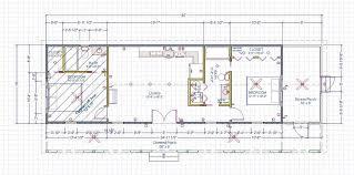 cabin floorplan cottage cabin 16x48 2bdr floorplan jpg home cabin