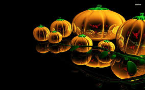 halloween pumpkin backgrounds desktop 1366x768 halloween pumpkins desktop