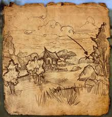 Khenarthi S Roost Treasure Map 1 Thesidekickorder Com Khenarthi U0026 39 S Roost