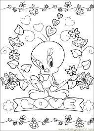 252 baby looney toons images drawings looney