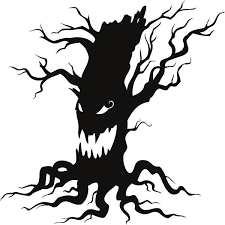 halloween black and white free halloween 4 clip art black and