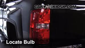 why do police touch the tail light tail light change 2015 2018 gmc sierra 2500 hd 2015 gmc sierra