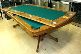 dining room pool table combination dining room pool table combinations afccweb org