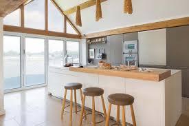 decoration interieur cuisine aménager à la maison une cuisine moderne au design sobre et
