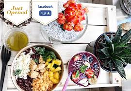 ecole de cuisine geneve just opened superfood cuisine salads at green gorilla café