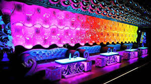 disco designer nightclub design and led lighting systems