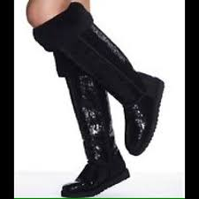 womens knee high boots australia 57 ugg boots ugg australia the knee bailey button