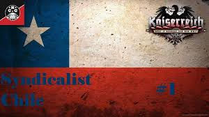 Texas Flag And Chile Flag Hoi4 Kaiserreich Chile 1 Texas Of The South Youtube