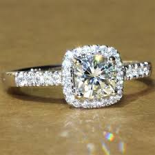 princess cut engagement rings with halo 32 stunning princess cut engagement rings princess cut halo