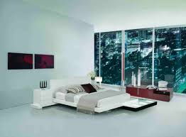 minimalist bedroom creates attractive bedroom