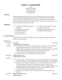 mechanics resume best 25 sample resume templates ideas on pinterest sample best