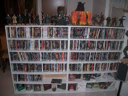 dvd collection by enzino on deviantart