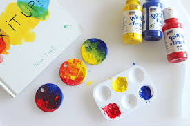 colour theory ornaments papa bubba