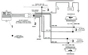 Lighting Connection Meyers E47 Wiring Diagram Western Snow Plow Parts Diagram