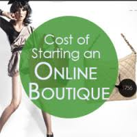 online boutique cost of starting an online boutique online boutique source