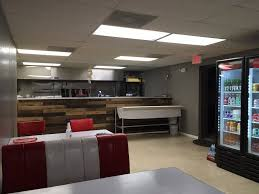 Atlas Mediterranean Kitchen - kitchen area yelp