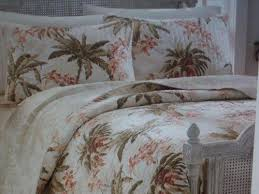 Tropical Bedspreads And Coverlets Beach Bedding Ebay