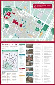 Nc State Campus Map Similiar Usc Map Keywords Campus Map Ashecon 2014 Usc Sca 2015