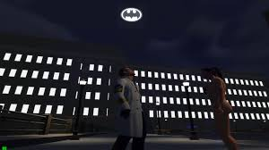 Pentagon Map Gta Pentagon Map Mod At Night Youtube