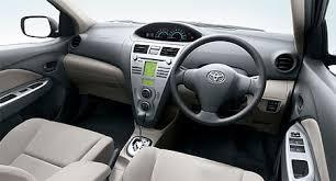spesifikasi toyota yaris 2010 toyota belta vios yaris sedan facelifted in