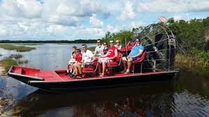 fan boat tours florida corey billies fan boat picture of vantastic tours marco island