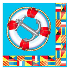 nautical party supplies nautical party supplies