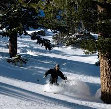 backcountry trip report west shore of lake tahoe 31dec12