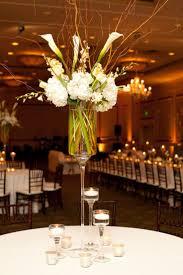 tall flower centerpieces for wedding reception 274 best tall