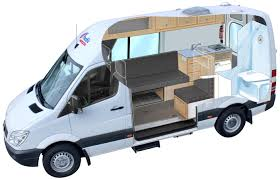 sprinter van conversion floor plans tiffin motorhomes allegro bus 45lp class a haammss