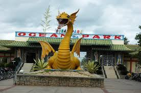 ocean park in hyderabad timings entry fee location my india